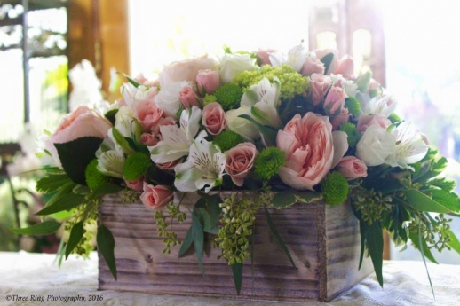 Perrys Florist