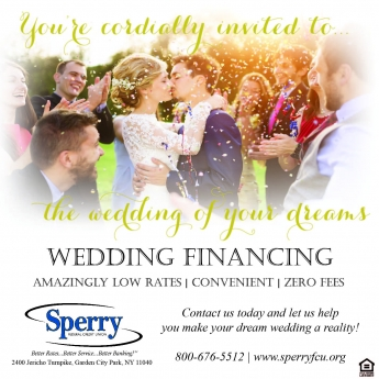Sperry Credit Union Long Island Ny