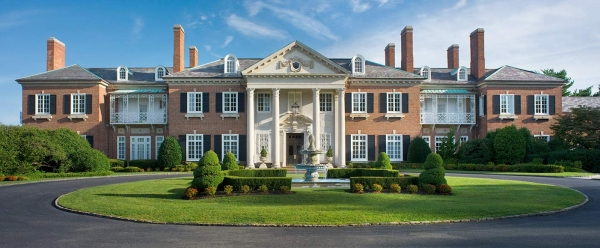 The Mansion at Glen Cove