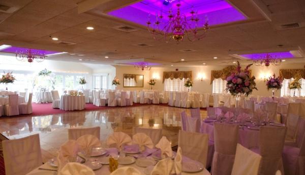 Wedding Reception Locations Catering Halls Long Island