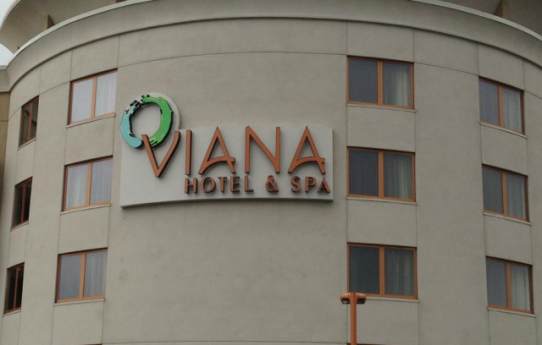 The Viana Hotel and Spa
