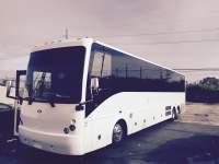 Coachman Luxury Transport