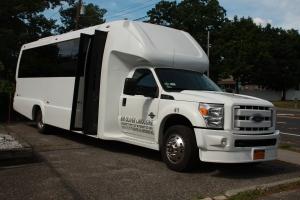 SUV's & Buses