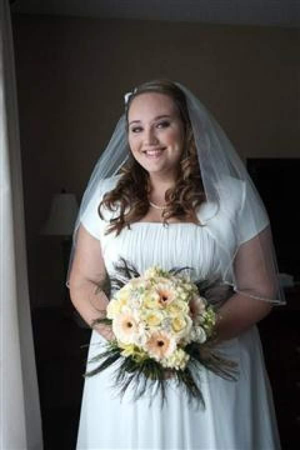 Kristen and Ricky - Real Weddings Long Island, NY