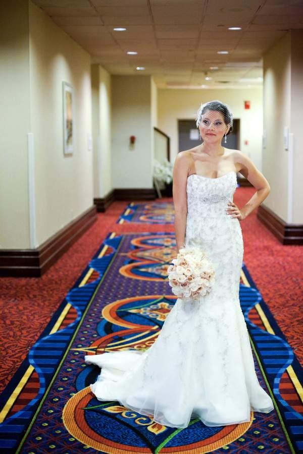 Tanya and Robert - Real Weddings Long Island, NY