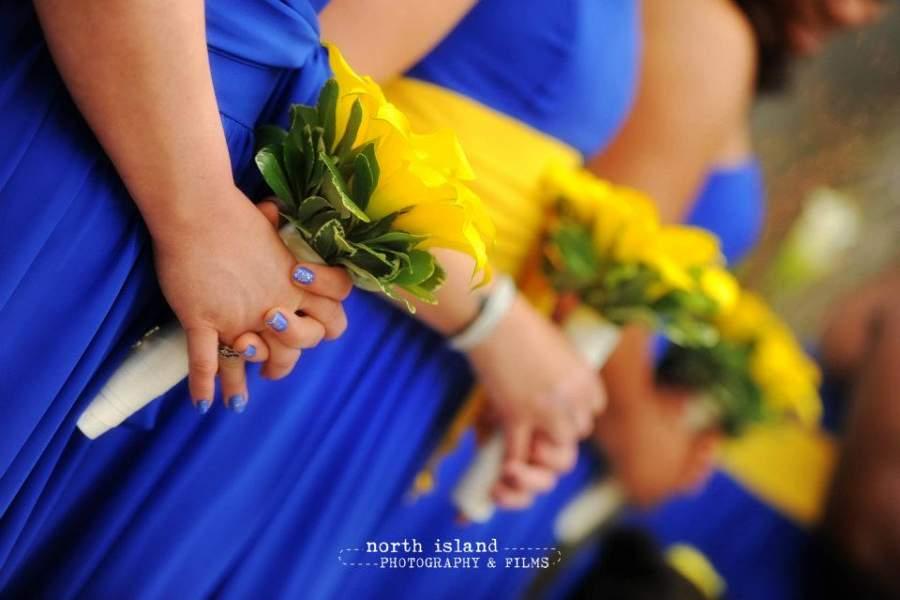 Monica and Rodney - Real Weddings Long Island, NY