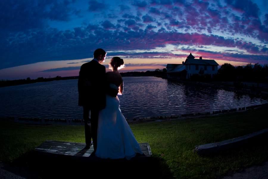 Kelly and Michael - Real Weddings Long Island, NY