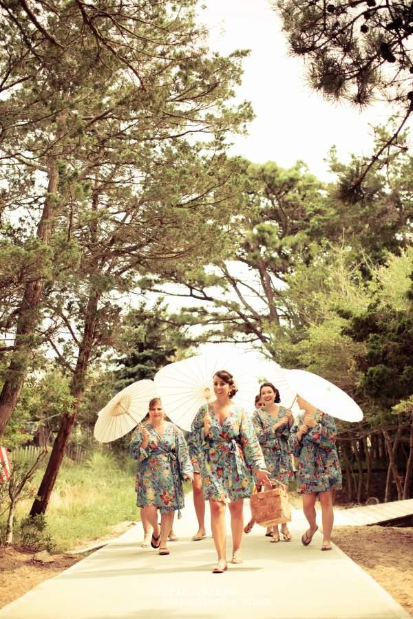 Mary Ann and Chris - Real Weddings Long Island, NY