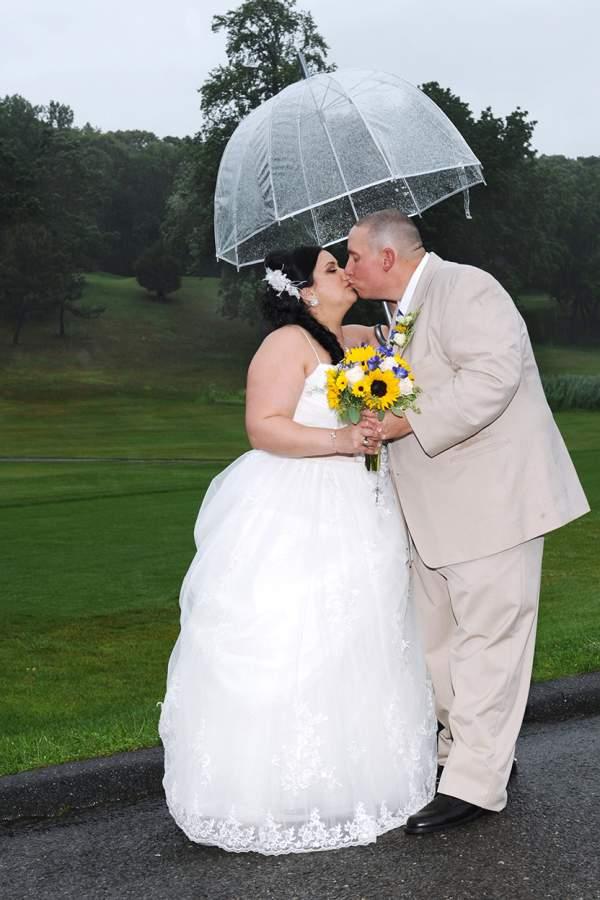 Jaclynn and Richard - Real Weddings Long Island, NY