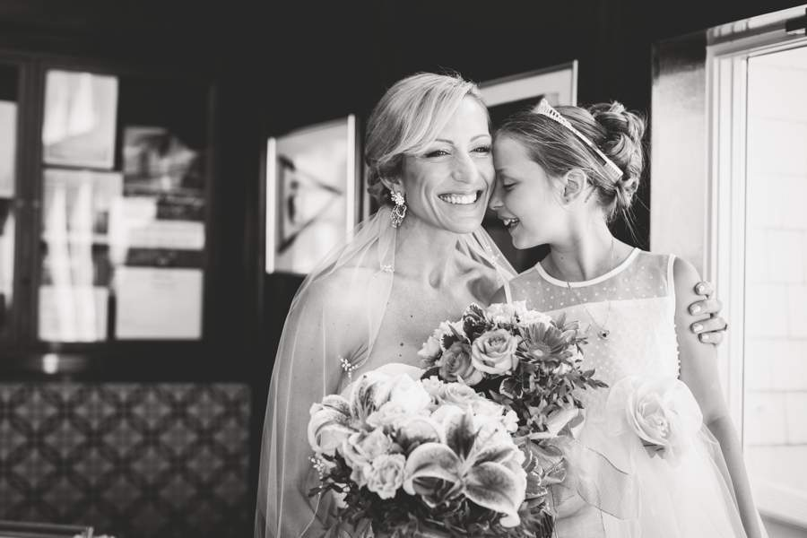 Lisa and Chris - Real Weddings Long Island, NY