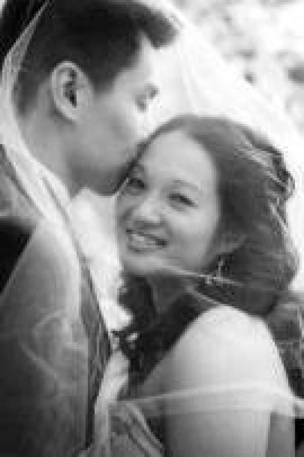 Christine and Julius - Real Weddings Long Island, NY