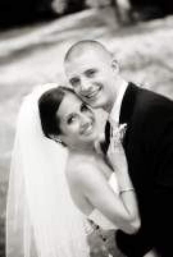 Lauren and Brad - Real Weddings Long Island, NY