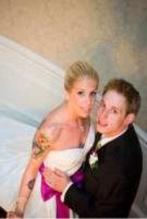 Allegra and Michael - Real Weddings Long Island, NY