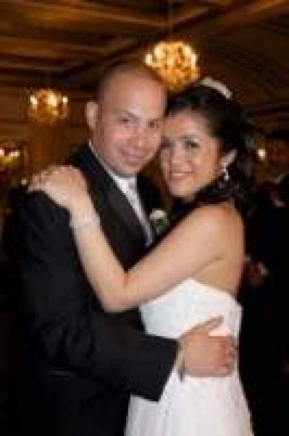 Vivian and Victor - Real Weddings Long Island, NY