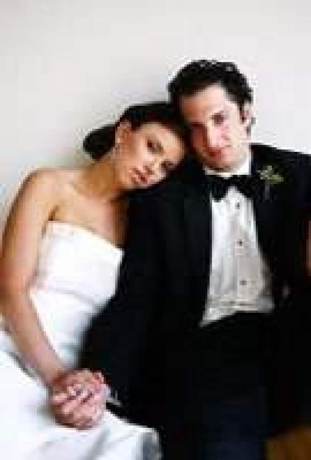 Bonnie and Josh - Real Weddings Long Island, NY
