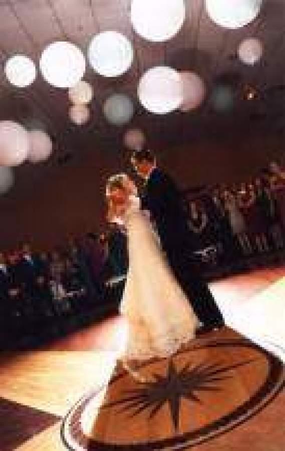 Michelle and Jason  - Real Weddings Long Island, NY