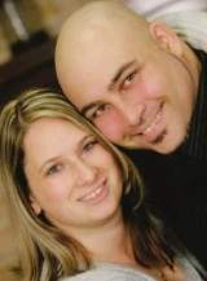 Jackie and John - Real Weddings Long Island, NY
