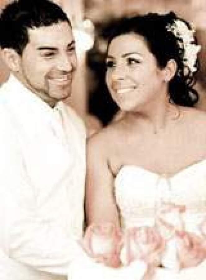 Shauna and Matthew - Real Weddings Long Island, NY
