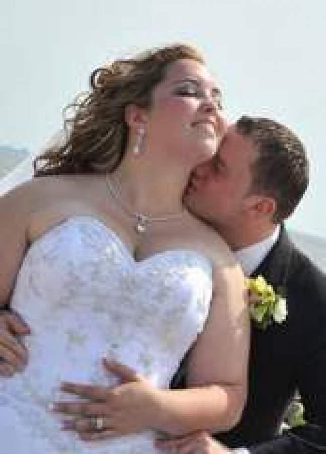 Amanda and James - Real Weddings Long Island, NY