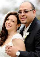 Mindy and Elbert - Real Weddings Long Island, NY