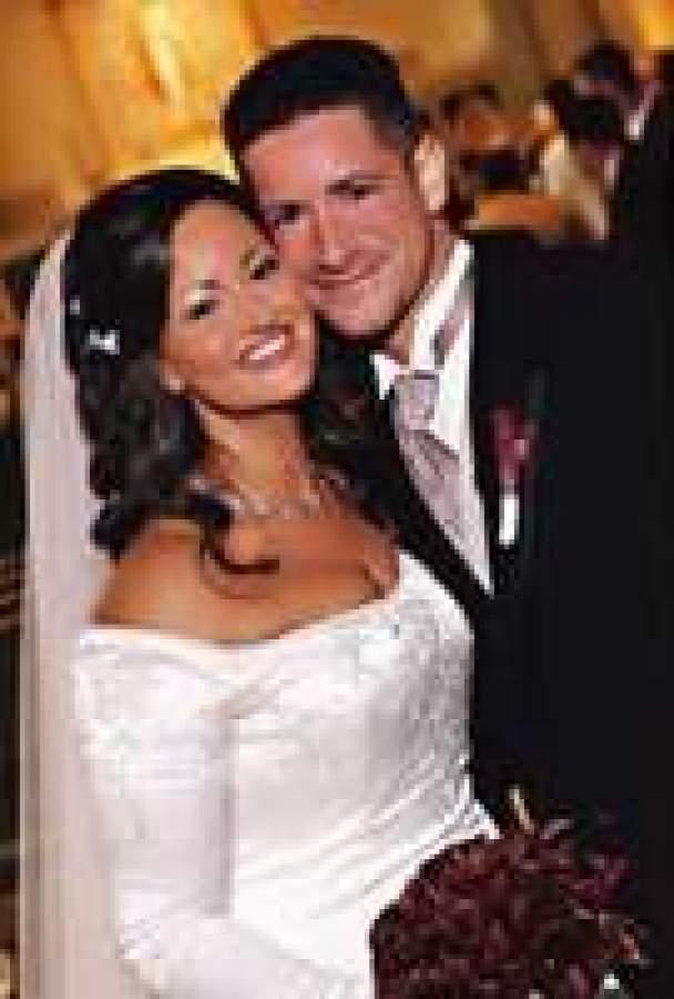 Andrea and Richard - Real Weddings Long Island, NY