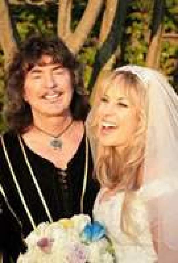 Candice and Richard - Real Weddings Long Island, NY