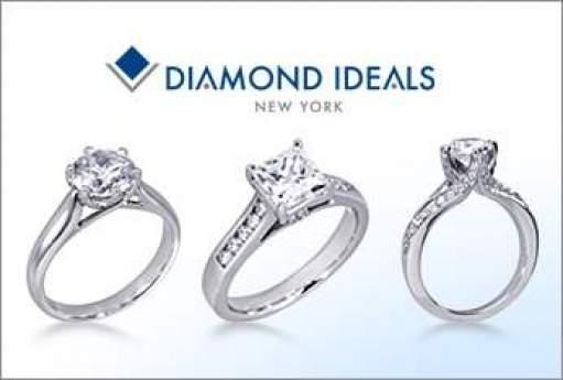 Diamond Ideals