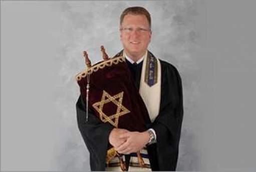 Rabbi Alan Stein