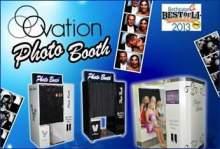 Ovation Photo Booth