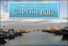 """Bayview House at Captain Bill""""s"""