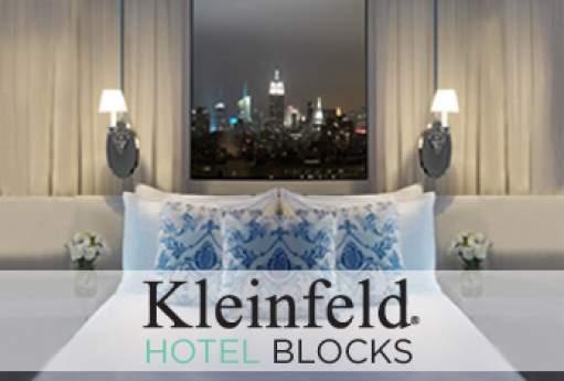 Kleinfeld Hotel Blocks