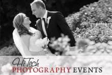 Hi Tech Photography Events