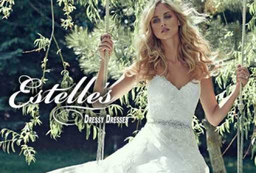 Estelle's Dressy Dresses
