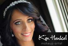 Makeup by Kim Henkel