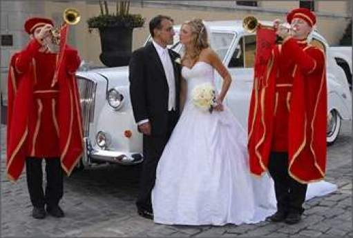 The Royal Brass
