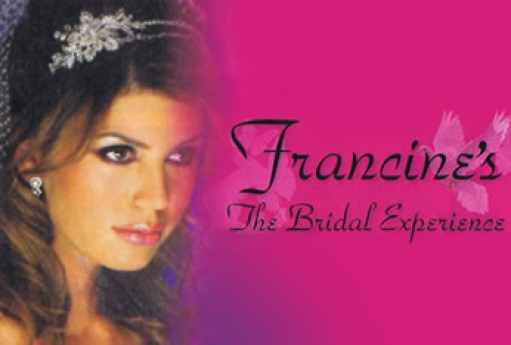 Francines Bridal Experience
