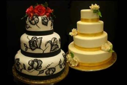 long island wedding cakes la bonne boulangerie bakeries cake designers 16934