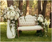 Designer Decor: Creating Sophisticated Settings for Your Nuptials and Guests