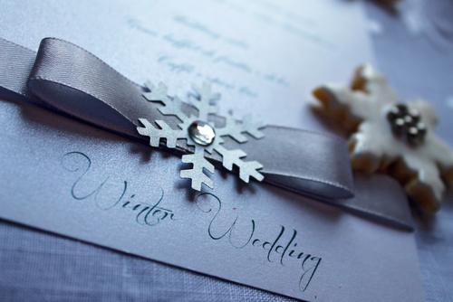 Enchanted Elegance: Creative Ways To Heat Up Your Winter Wedding Celebration