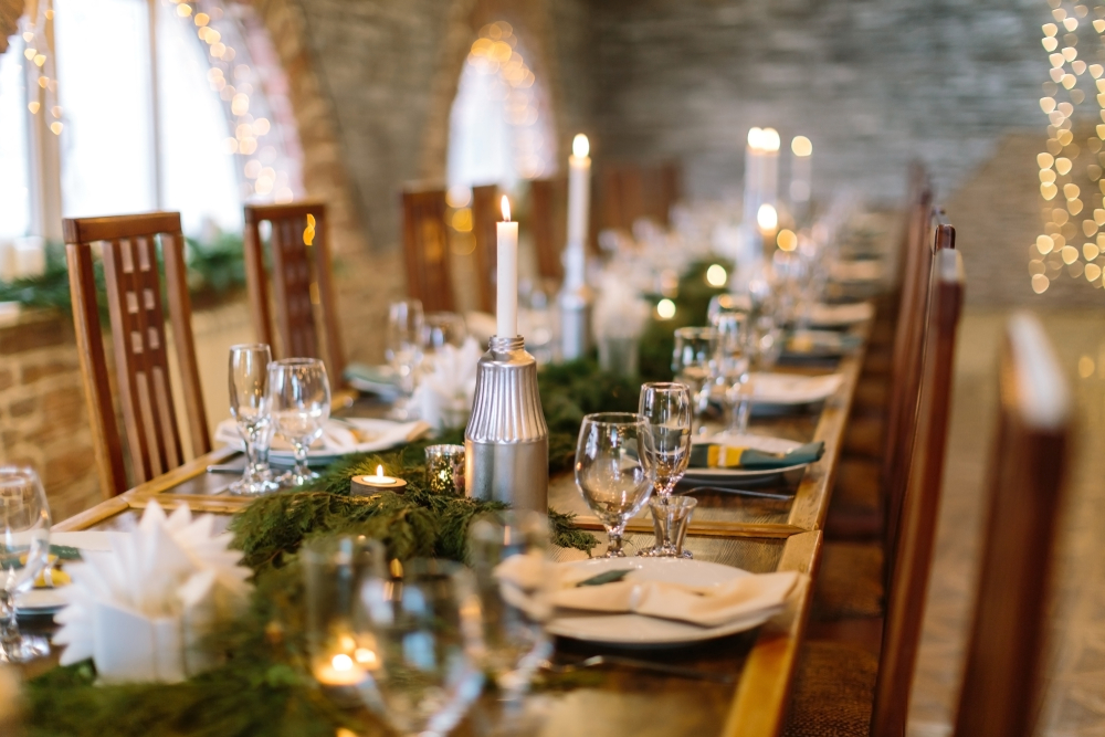 Green New Wedding: Making Eco-Friendly Decisions