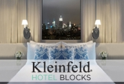 Kleinfeld Hotel Blocks:  Offering Long Island Brides and Grooms a Unique Service