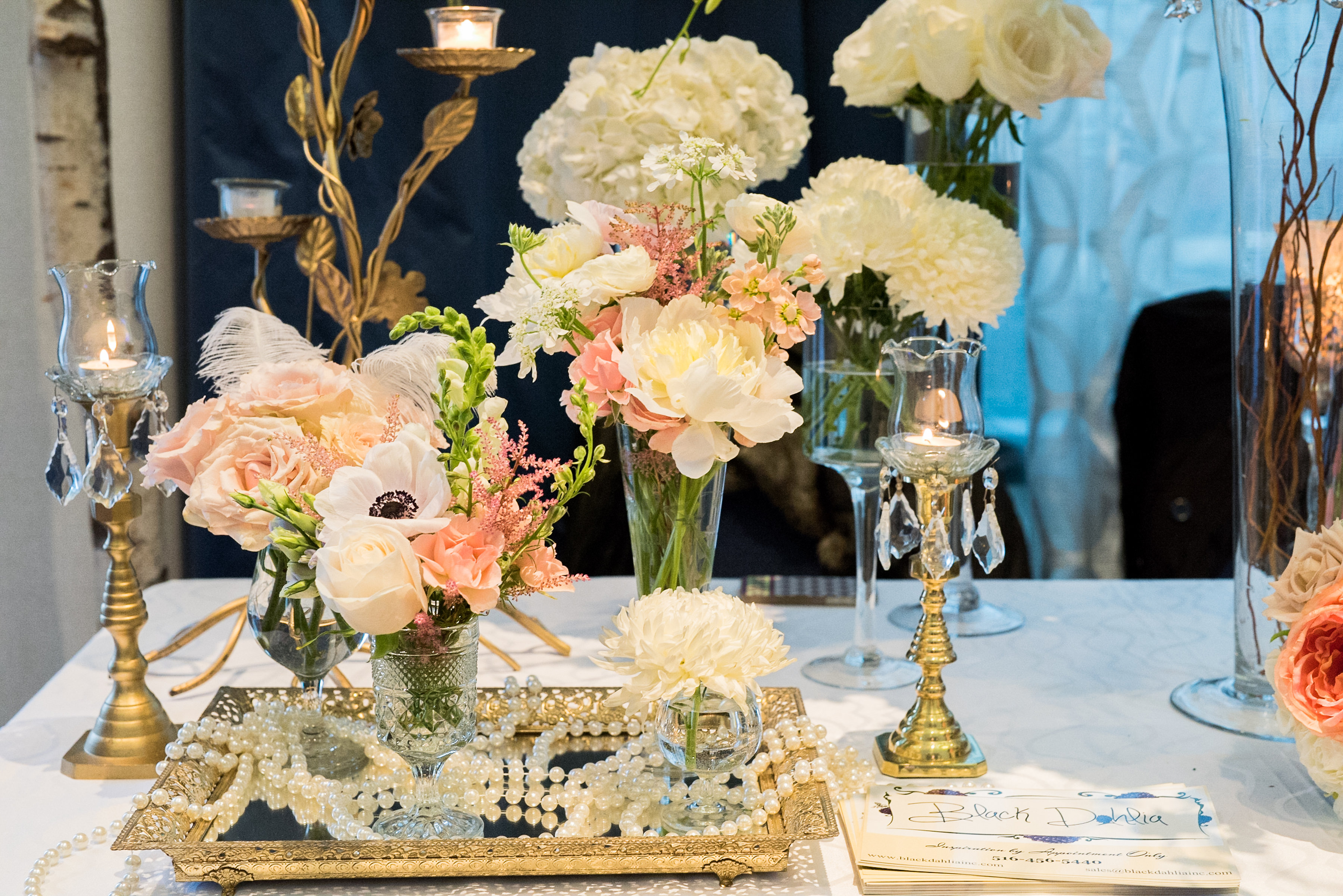 Long Island Bridal Extravaganza is Wednesday, April 5th!