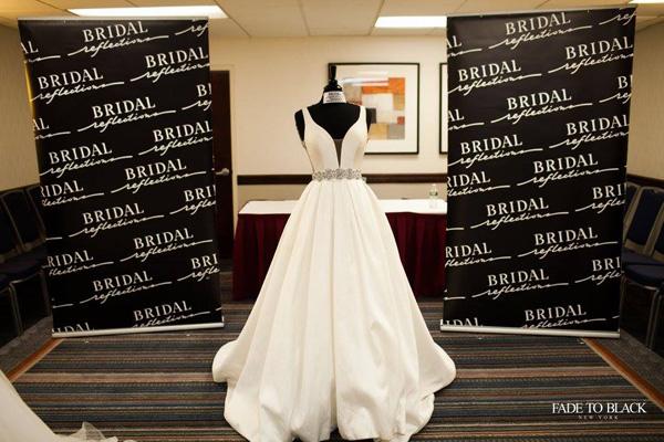 Long Island Bridal Extravaganza Photos by Fade to Black New York!