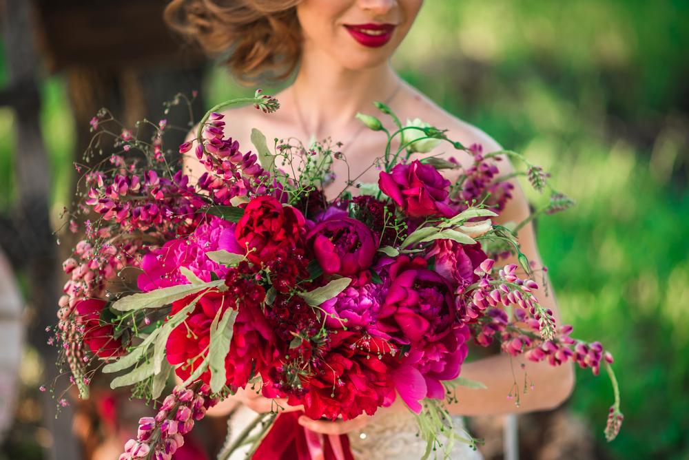 Love in Full Bloom: Let Your Petals Represent