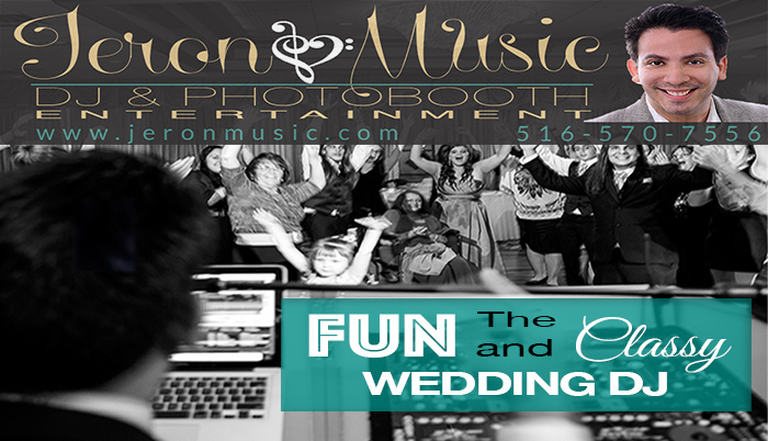 """""""What's the vision for your special day?"""" The """"Fun & Classy"""" Experience 