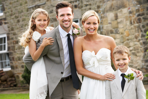 RING In The New Year: Five Fun Gifts For Your Ring Bearer