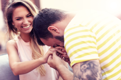 She Said YES: Rules Of Thumb For Modern Engagement Parties