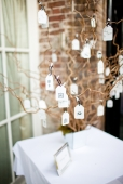 Sign of the Times: Contemporary Guest Book Ideas for Today's Long Island Couples