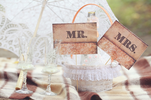 South Side Jenny: Top Ten Truly Sensational Southern Wedding Traditions