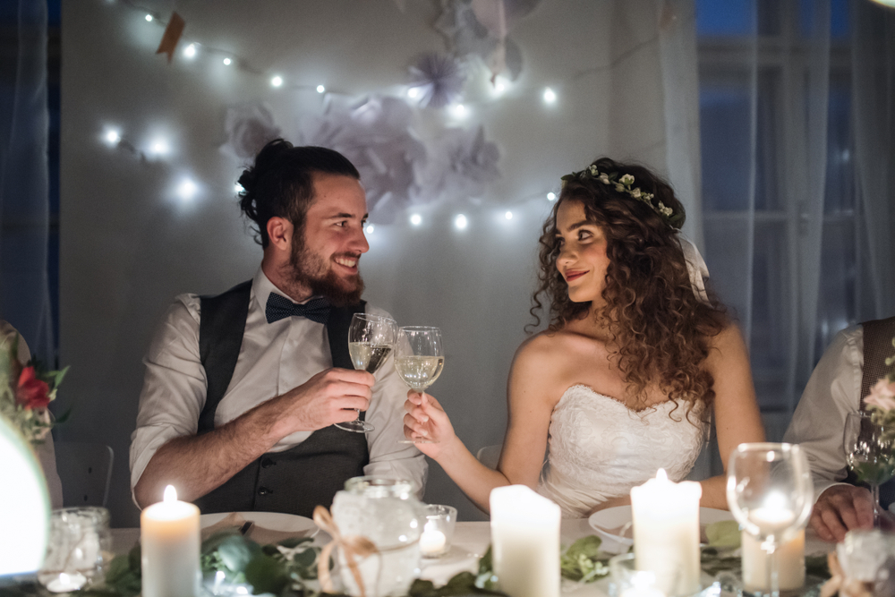 Star-Studded Menu: Designing Your Wedding Day Menu According To Your Sign